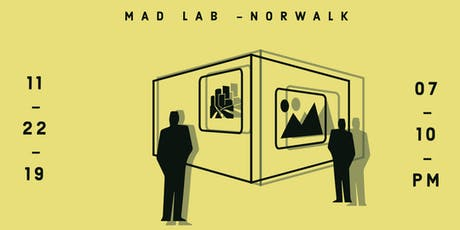 MAD Lab's Photography Showcase tickets