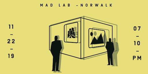 MAD Lab's Photography Showcase