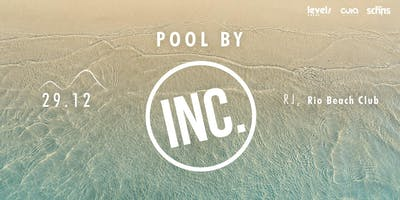 Pool by INC.