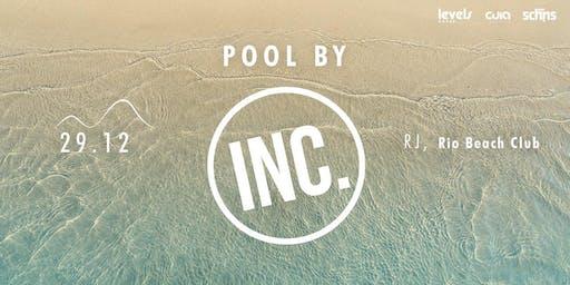 Pool by INC.