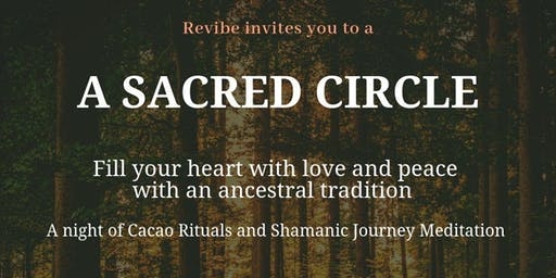 Update: Cacao Circle with Mikki Baloy