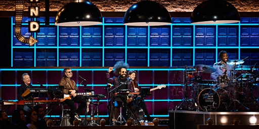 Reggie Watts & Karen