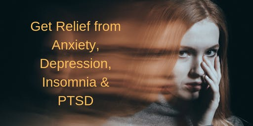 Using Essential Oils for Anxiety, Depression, Sleep & PTSD