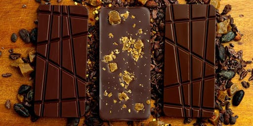 Toffee and Chocolate Bars Soiree
