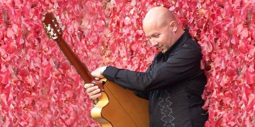 Andre Feriante in Concert