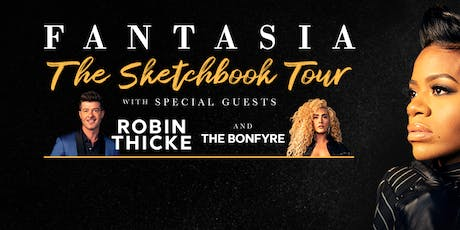 Fantasia at Microsoft Theater tickets