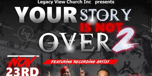 Your Story is not over Concert 2