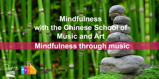 Mindfulness through Music