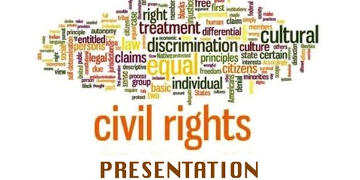 Civil Rights Presentation
