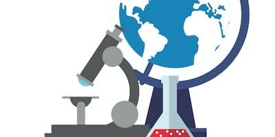 UCB Global Health Summer Research Fellowship Symposium