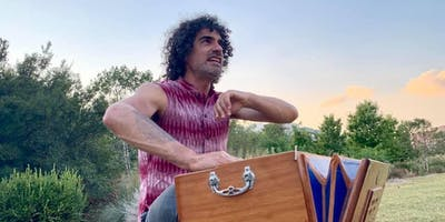 Sound Healing W/ Meditation