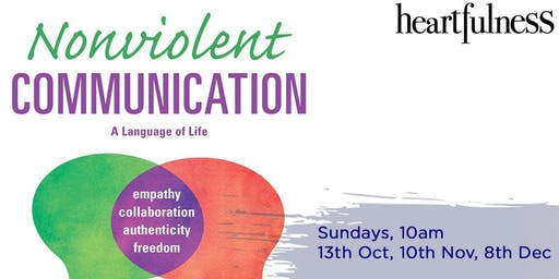Non-Violent Communication, Explore and Practice