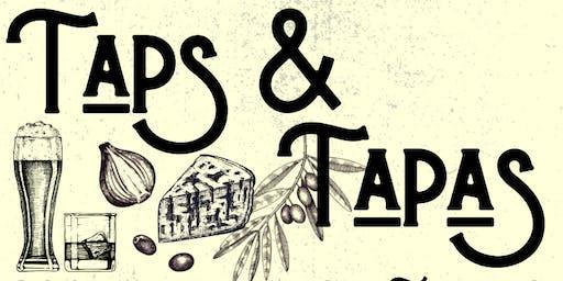 Taps & Tapas
