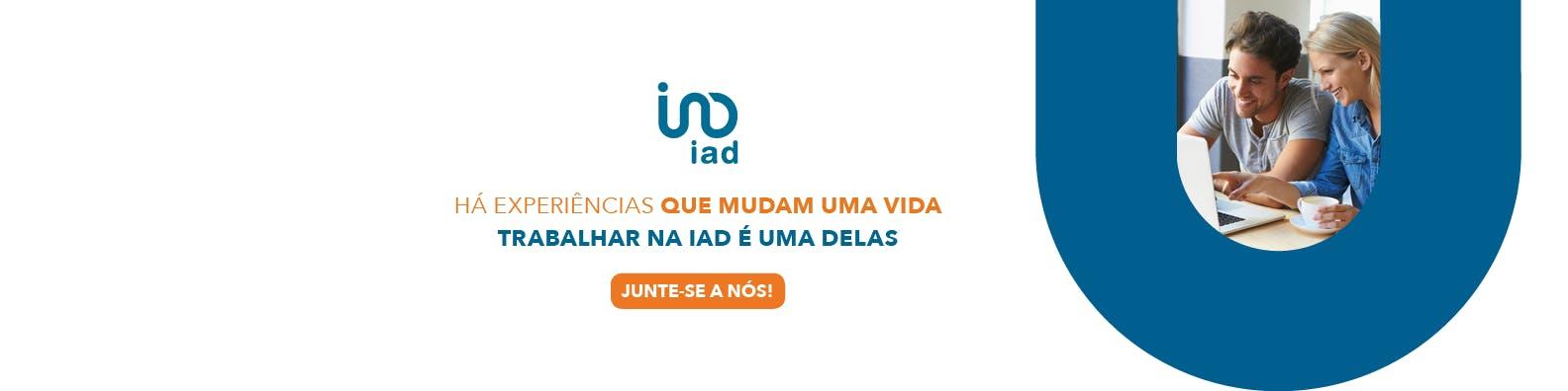 Présentation du réseau IAD Portugal