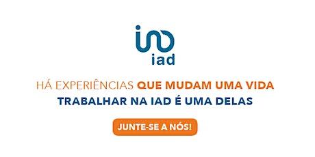 Présentation du réseau IAD Portugal tickets