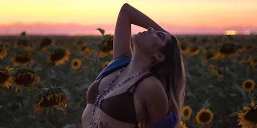 Good Vibe CBD Buti Yoga