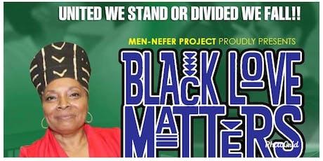Black Love Matters tickets