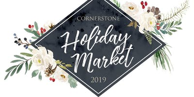 Cornerstone Holiday Market