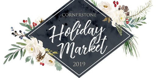 Cornerstone Holiday Market