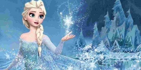 FROZEN- Arendell Coronation with Elsa! tickets