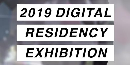 Art Exhibition: Mineral House Media 2019 Group Residency Exhibition