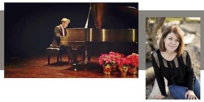 William Ogmundson and Rhonda Mackert in Concert!