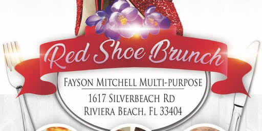 The Red Shoe Brunch