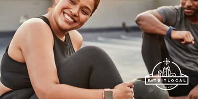 Fitbit Local New Year Reset