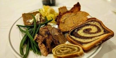 event image St. Martin's Feast: The Slovenian Harvest Festival / Thanksgiving