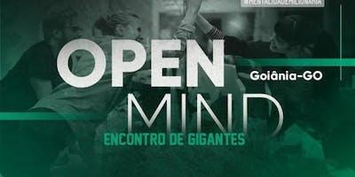 Open MIND - Lívia