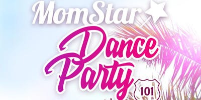 MomStar Dance Party