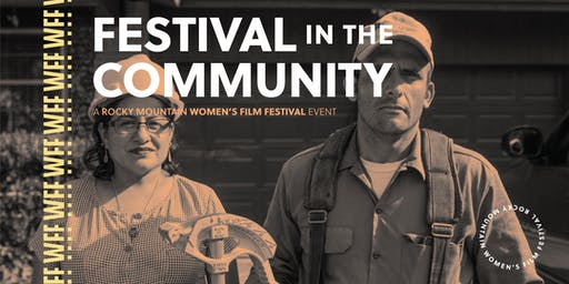 Festival in the Community: Pikes Peak Community College