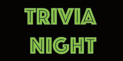 Round 2 Resources Trivia Night Fundraiser