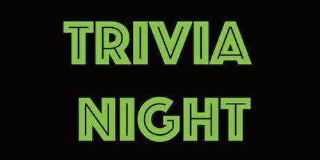 Round 2 Resources Trivia Night Fundraiser tickets