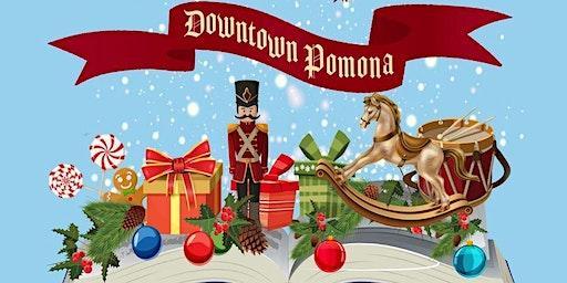 2019 Pomona Christmas Parade - VOLUNTEERS