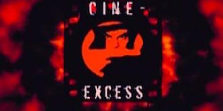 Cine-Excess Delegate Pass  tickets