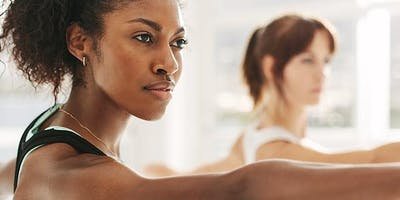 The Empowered Womens Retreat