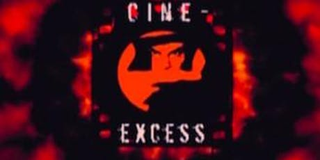 Cine-Excess Delegate Pass (Concessions) tickets