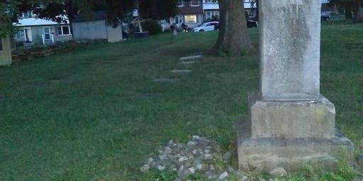 Emmaus Ghost Walk