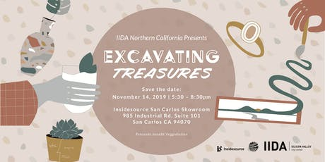 Excavating Treasures tickets