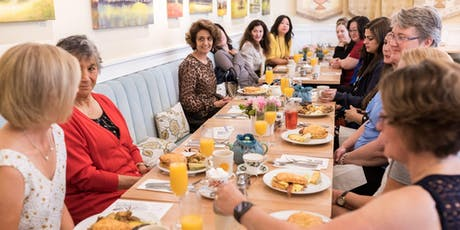 October Women's Long Table Brunch tickets