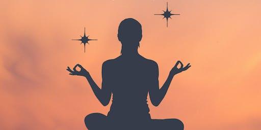 Balmain Community Yoga