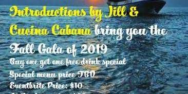 Introductions by Jill Fall Gala 2019