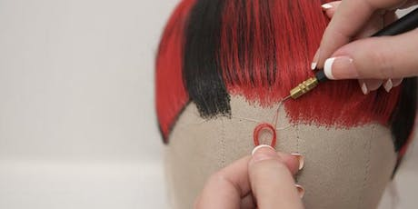 Wig Making Series with Wig Master Ron Wolek tickets