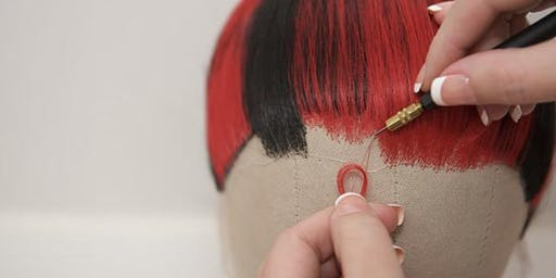 Wig Making Series with Wig Master Ron Wolek