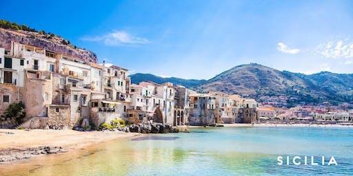 Regional Dinner Series - Sicilia