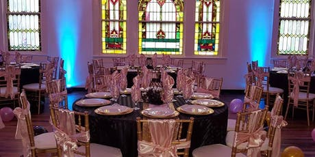 Southern Events Fall Bridal Show tickets