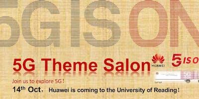 HAINA- Huawei 5G Salon