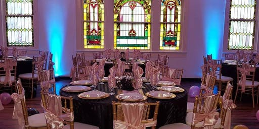 Southern Events Bridal Expo
