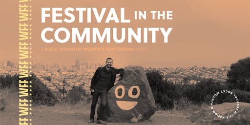 Festival in the Community: SunWater Spa